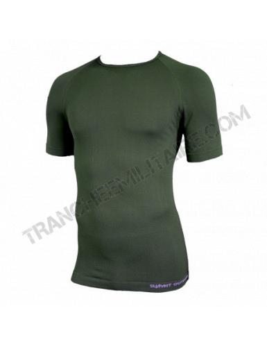 Tee-shirt Technical Line MC (vert OD)