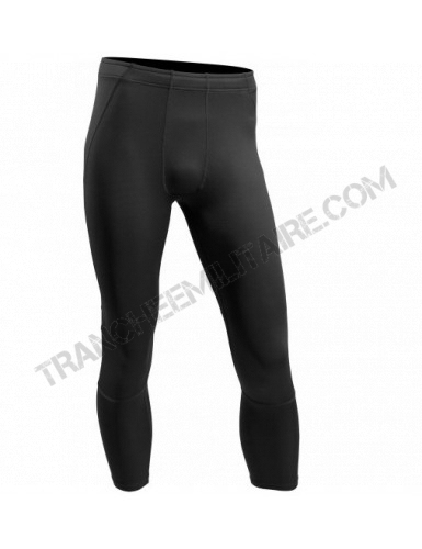 Caleçon Thermo Performer niveau 3 vert OD