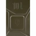 Jerrican métallique 10L