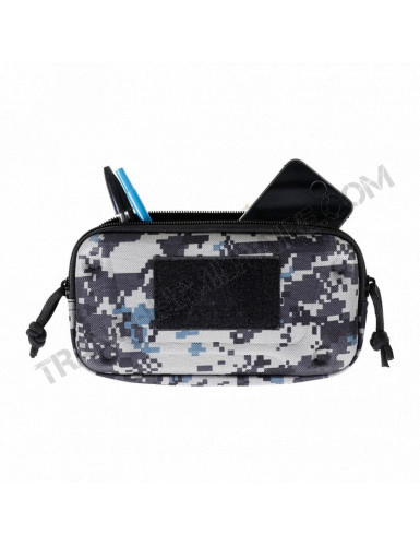 Trousse baroud box (Cam bleu digital)