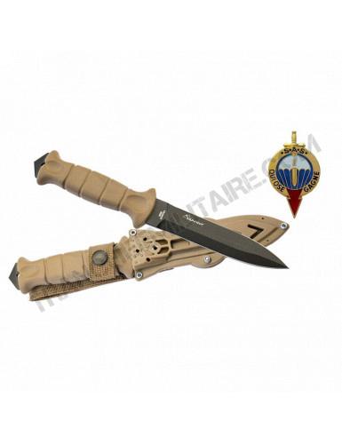 Dague SAS Wildsteer
