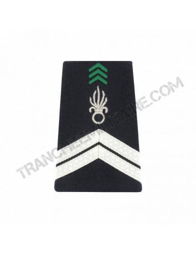 Fourreaux Légion Etrangère Argent
