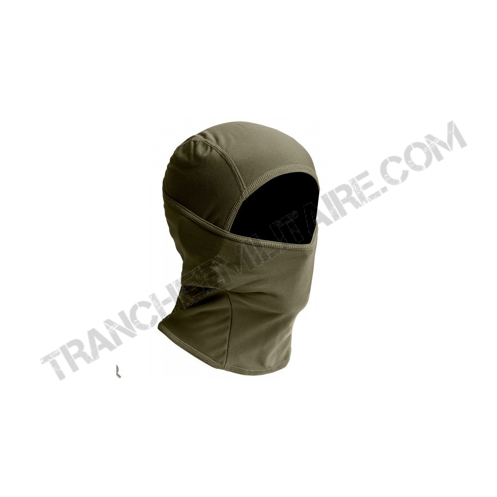 Cagoule Thermo Performer niveau 2 vert OD