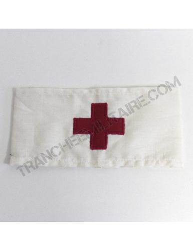 Brassard Service Santé Tchèque