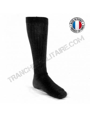 Chaussettes OTAN noires