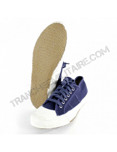 Chaussures de la Marine italienne originales