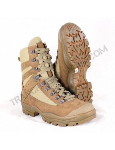 Chaussures de combat Zone Chaude V2 (déstockage)