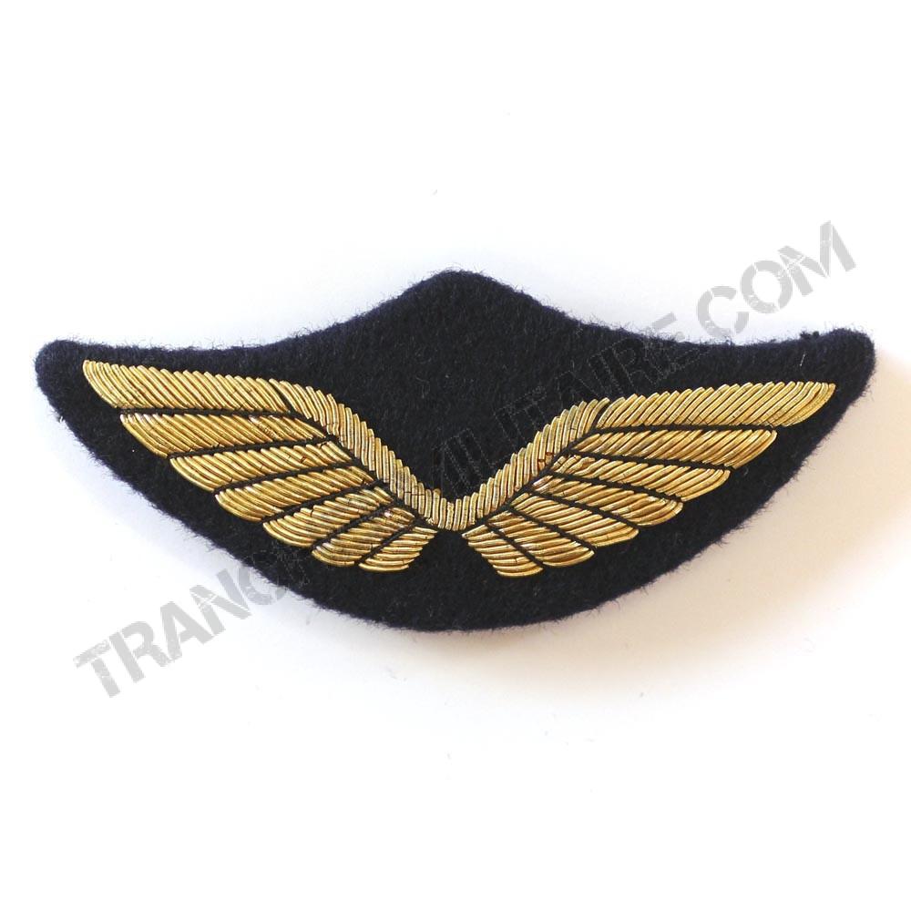 Ecusson Casquette Armée de l'Air