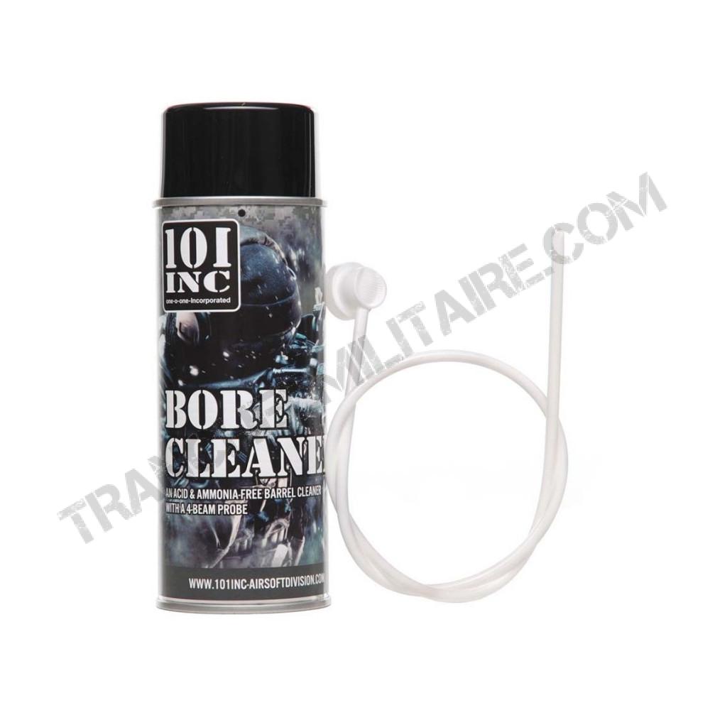 Bombe de nettoyage Bore Cleaner