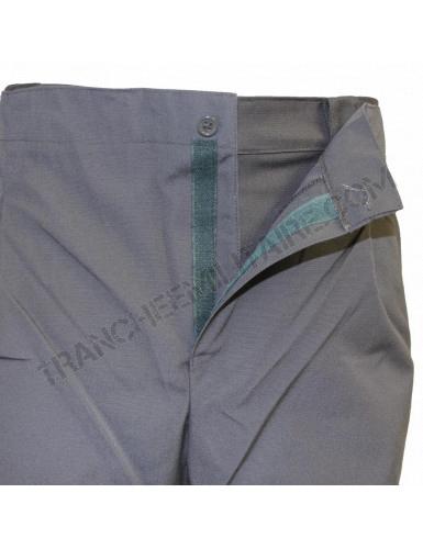 Surpantalon de travail (gris)