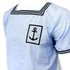 Badge tissu Marine Nationale