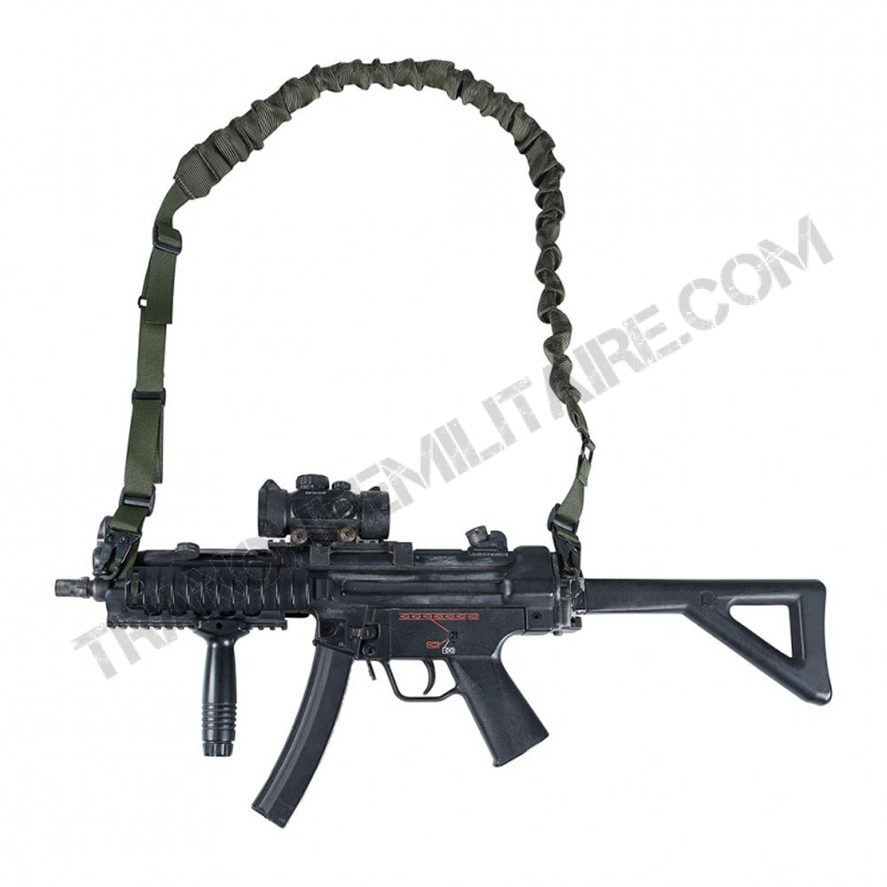 Sangle istc combat 1point / 2 points hk416