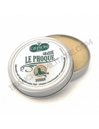 Graisse Le Phoque (100 ml)