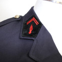 Veste de cérémonie Sapeur Pompier