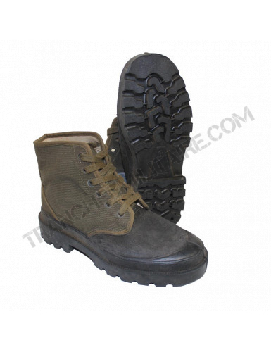Chaussures de brousse Wissart