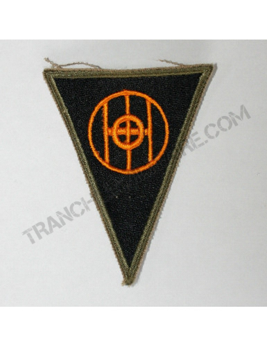Badge 83rd INFANTRY DIVISION (reproduction)