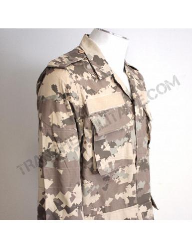 Veste Force armée du Qatar