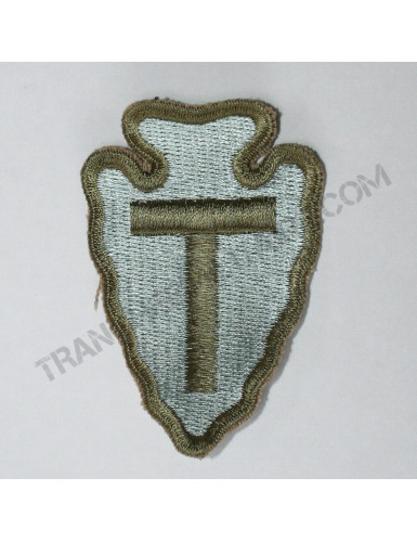 Badge 36th INFANTRY DIVISION (reproduction)