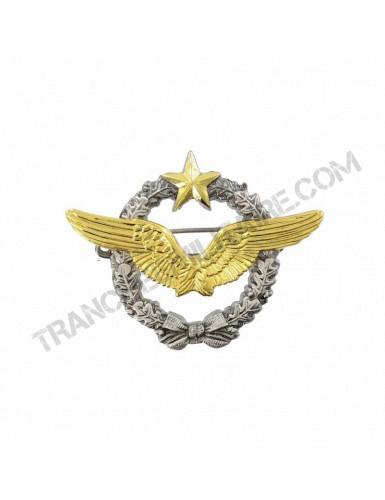 Brevet Pilote Armée de l'Air