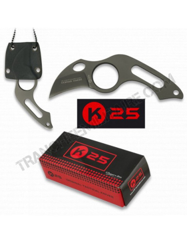 Couteau tactique K25 31849