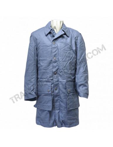 Manteau de la Défense Civile Suèdoise