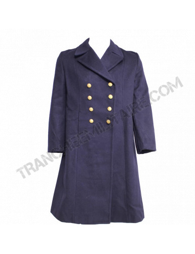 Manteau Marine Nationale (prototype)