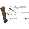 Flame cord EDCX Survival (10 mètres)