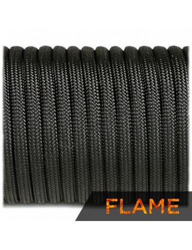 Flame cord EDCX Survival (noire)