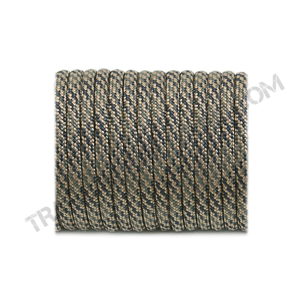 Paracord EDCX Type III 550 (headshot)