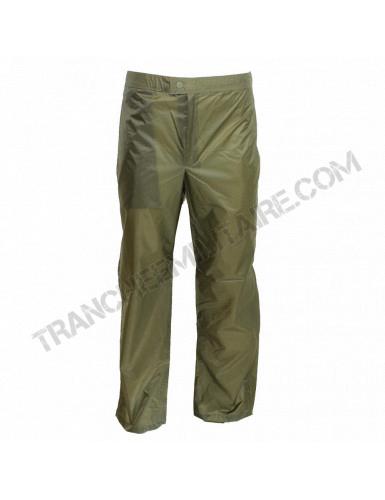Vêtements de pluie TTA