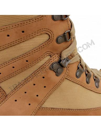 Chaussures de combat Zone Chaude