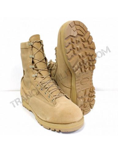 Chaussures de combat US Army