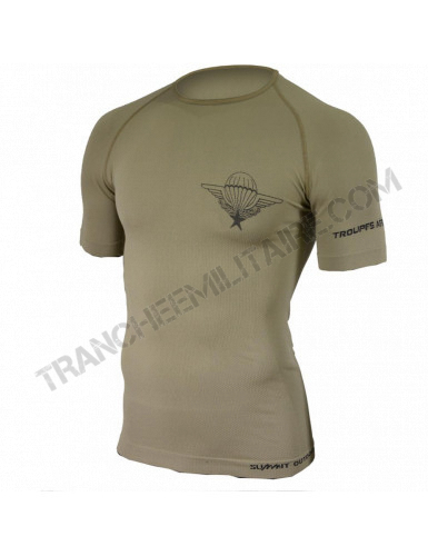 Tee-shirt Thermorégulant TAP