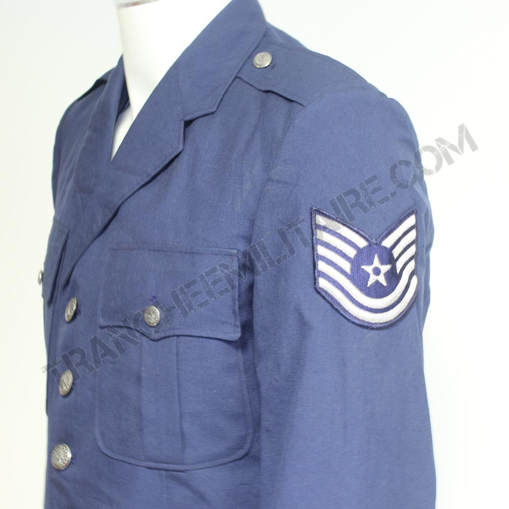 Tenue de sortie US Air Force