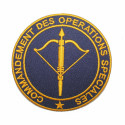 Badge Commandement des Opérations Spéciales (COS)