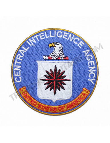 Badge Central Intelligence Agency (CIA)