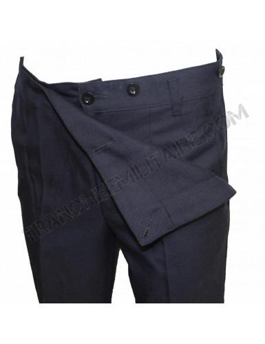Pantalon à pont Marine Nationale