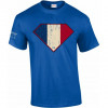 Tee-shirt SUPERFRENCH (100% coton)