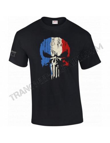 Tee-shirt PUNISHER (100% coton)