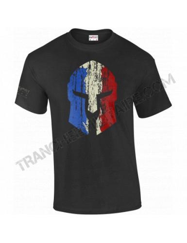 Tee-shirt SPARTAN (100% coton)