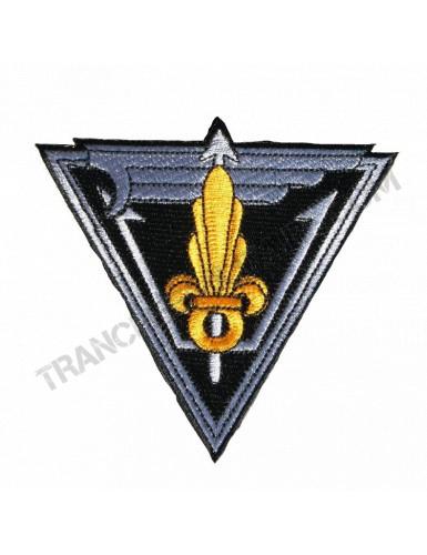 Badge Légion Etrangère 2ème REP (3ème Compagnie)