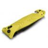 Le couteau CAC® (jaune fluorescent)