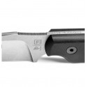 Couteau Commandeur ® manche G10 noir