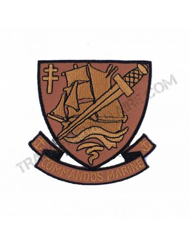 Badge Commandos de Marine (Paratrooper Inc)