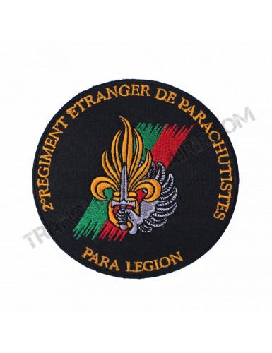 2ème REP Para Légion