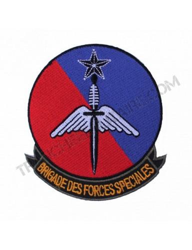 Brigade des Forces Spéciales