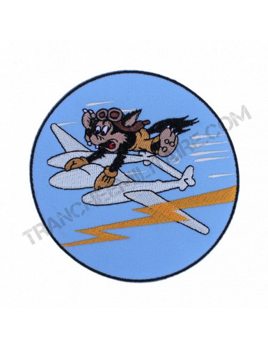 Patch US Air Force WWII (1)