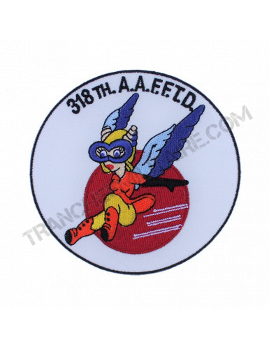 Patch US Air Force WWII (6)