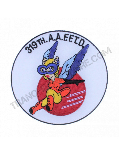 Patch US Air Force WWII (5)