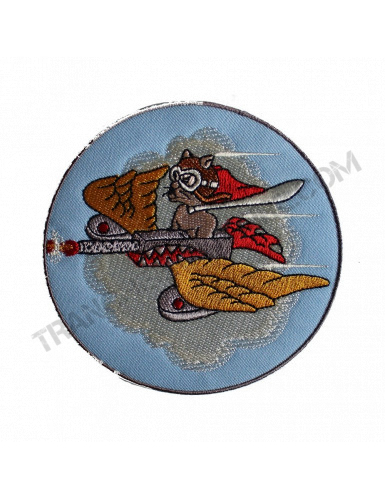 Patch US Air Force WWII (9)